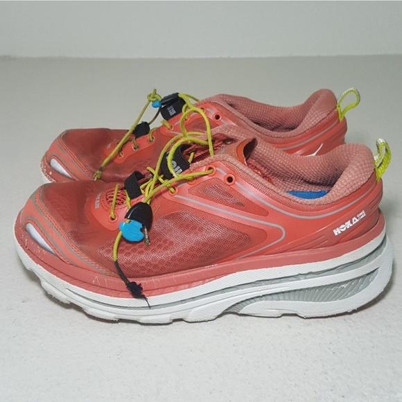 062ebf3826d05 Hoka One One Shoes - Hoka one one hubble Size 8
